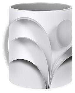 Ball And Curves 05 Coffee Mug