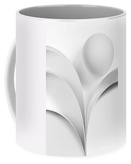 Ball And Curves 07 Coffee Mug