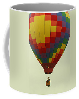 Balloon Ride Coffee Mug