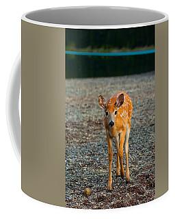 Bambi Coffee Mug
