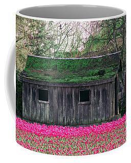 Barn Intensified Coffee Mug