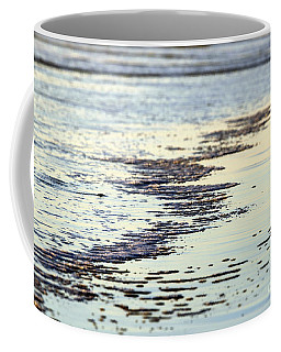 Beach Water Coffee Mug