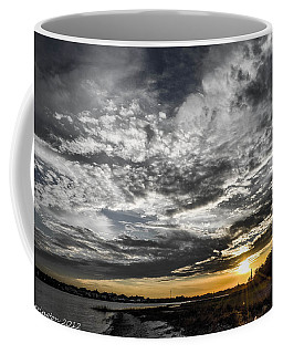 Beautiful Days End Coffee Mug