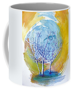 Beautiful On Purpose Coffee Mug