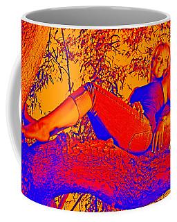 Beauty In A Tree Coffee Mug