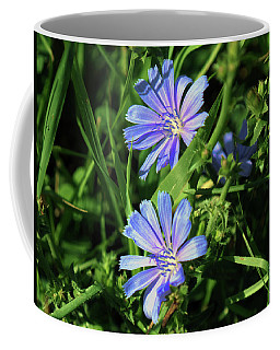 Beauty Of The Field Coffee Mug