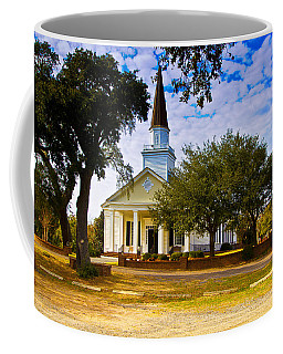 Belin United Methodist Church Coffee Mug