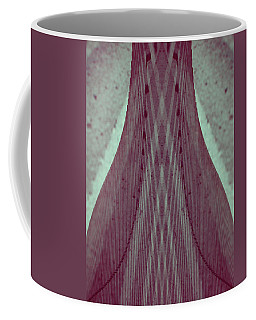 Bend Coffee Mug by Tom Bush IV