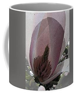 Beyond The Petals Coffee Mug