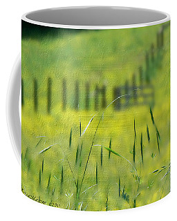 Beyond The Weeds Coffee Mug by EricaMaxine  Price