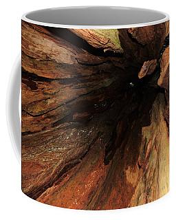 Big Cedar Coffee Mug