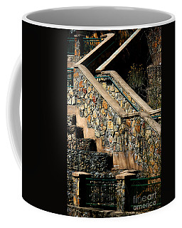 Big Ditch Coffee Mug by Vicki Pelham