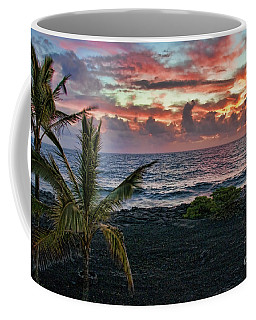 Big Island Sunrise Coffee Mug