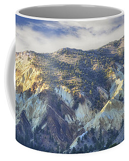 Big Rock Candy Mountains Coffee Mug