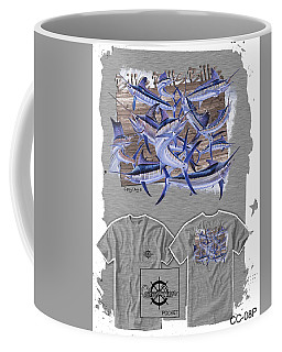 Bills Bills Bills Coffee Mug
