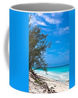 Bimini Beach Coffee Mug