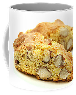 Biscotti   Coffee Mug
