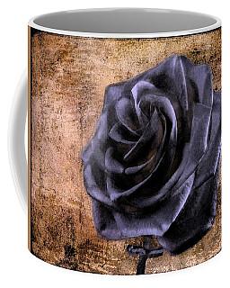 Black Rose Eternal   Coffee Mug