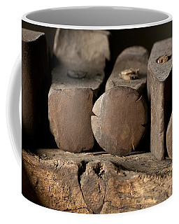 Blacksmith  Hammers Coffee Mug