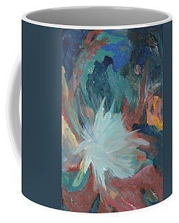 Blooming Star Coffee Mug