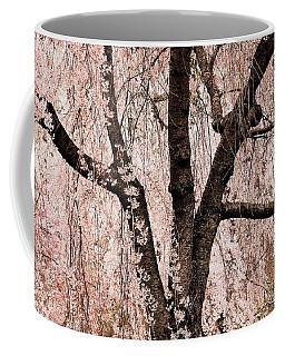 Blossom Rain Coffee Mug
