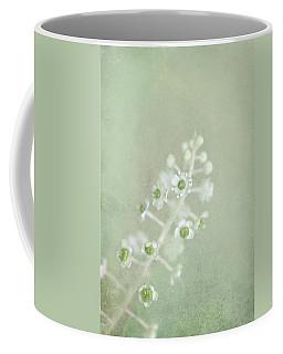 Blossoms Unfolding Coffee Mug