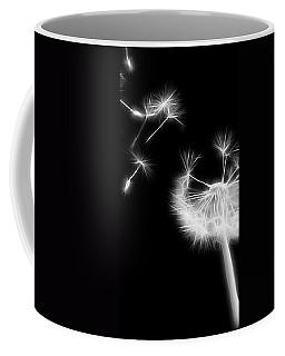 Blown Away - Sparklized Coffee Mug
