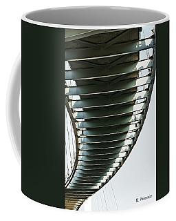 Bob Kerrey Pedestrian Bridge Coffee Mug