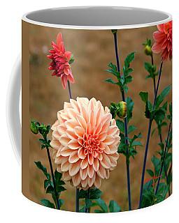 Bodaciously Orange Coffee Mug by Jeanette C Landstrom