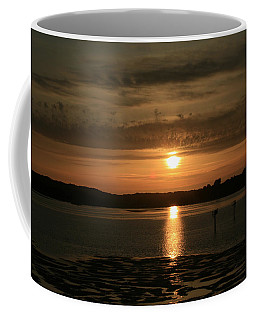 Bodega Bay Sunset II Coffee Mug
