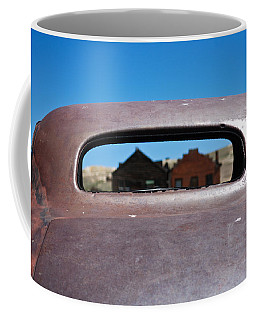 Bodie Ghost Town I - Old West Coffee Mug