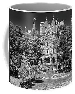 Boldt Castle 0152 Coffee Mug