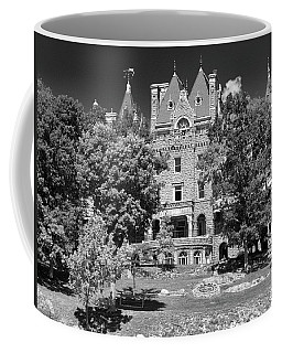 Boldt Castle 0152 Coffee Mug