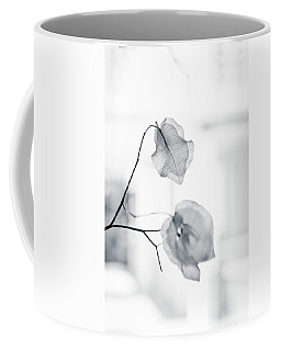 Bougainvillea - High-key Lighting Coffee Mug
