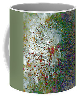Bouquet Of Snowflakes Coffee Mug
