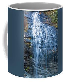 Bridal Veil Falls Coffee Mug