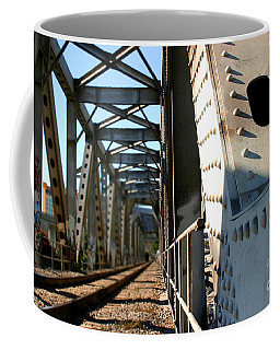 Bridge Coffee Mug