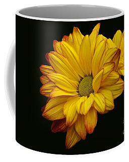 Bright And Brassy Coffee Mug