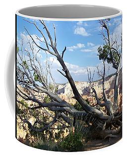 Bryce Canyon Coffee Mug by Dany Lison