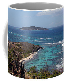 Buck Island Usvi Coffee Mug