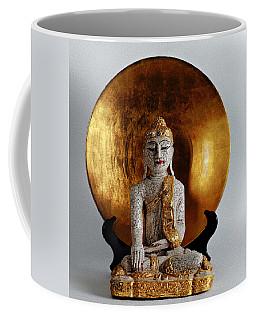 Buddha Girl Coffee Mug