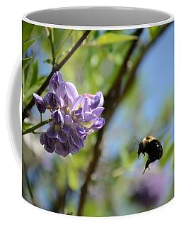 Bumble Bee Coffee Mug