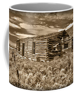 Cabin Fever Coffee Mug