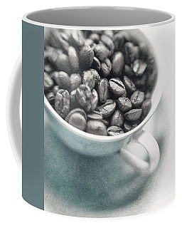 Caffeine Coffee Mug