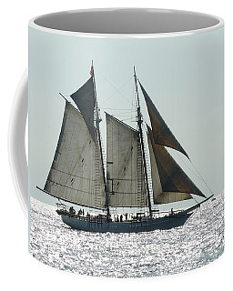 California Dreaming 2 Coffee Mug