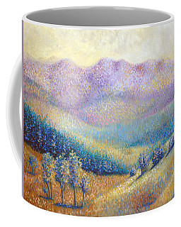 California Pleasant Coffee Mug