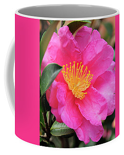 Camillia Coffee Mug