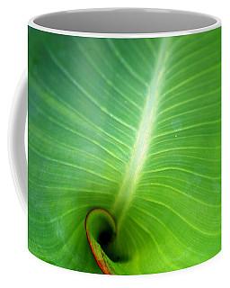 Canalilly Ear Coffee Mug