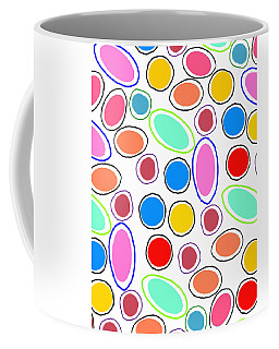 Candy Spots Coffee Mug