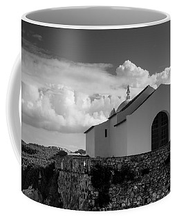 Capela Do Baleal Coffee Mug